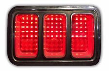 1970 Ford Mustang LED Tail Light Kit NEW DESIGN