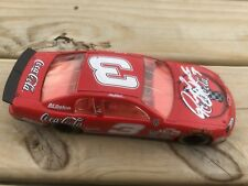 Richard Childress Signed Dale Earnhardt Sr 1998 Coca Cola Japan 1/24 Car #3