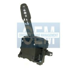Combination Switch-Turn Signal, Warning, Wiper Combo Switch Front TSS13