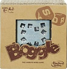 NEW Boggle Rustic Series from Mr Toys