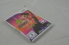Zumba Fitness Wii Spiel CB (gut) #2207