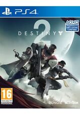 Destiny 2 (PS4)  BRAND NEW AND SEALED - FAST DELIVERY