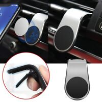 Universal Magnetic Car Phone Holder Air Vent Support Cilp Stand Tablet Mount US
