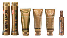 Brazilian Blowout Shampoo, Conditioner, Masque, Serum, Balm, Ionic Bonding Spray