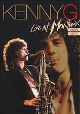 NEW Live at Montreux 1987/1988 (DVD)