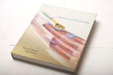 Anatomy and Physiology by Elaine N. Marieb; Katja N. Hoehn!
