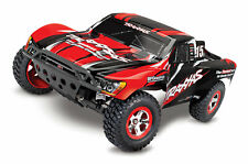 Traxxas Slash #47 MikeJenkins RTR 1/10 Racing Scale (TRX58034-1MIKE)