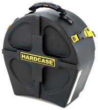 """Hardcase 12"""" Black Tom Case"""