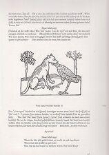 Luther: lettres u. Aesop-Fables (Codex ottobonianus lat.) plein-fac-similé 1983