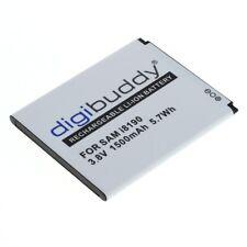 Akku für Samsung Galaxy S III mini | S3 mini | GT-I8190, GT-I8200 | EB-F1M7FLU