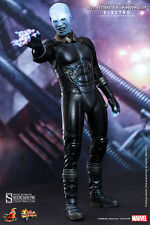 "12"" Item 902207 Electro Figure from Spiderman 2 Hot Toys Sideshow   IN STOCK"