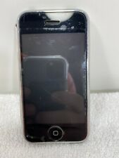 """Apple iPhone 1st Gen 8GB A1203 (GSM) For Parts Not Working """"AS IS"""""""