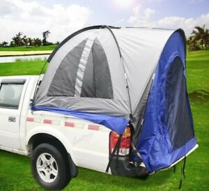 Ute Truck Tent Camping 1-2 Person Tent