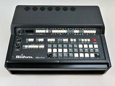 Böhm Digital-Drums / Drum Machine / Drumcomputer