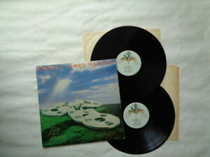 Barclay James Harvest ( live tapes) double album on polydor records 1978