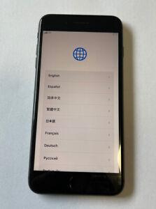 Apple iPhone 8 Plus 256gb Space Gray A1864 (Unlocked) Verizon With Box
