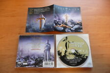 @ CD TRISTANIA - BEYOND THE VEIL / NAPALM RECORDS 1999 / GOTH METAL NORWAY