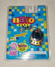 Nano Baby Virtual Pal Giga Tamagotchi 1997 Playmates Electronic SEALED