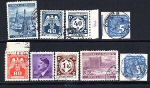 Czechoslovakia selection [2214]