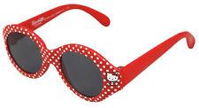 Sonnenbrille HELLO KITTY 100% UV-Schutz Rot [NEU]