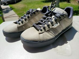 ADIDAS Daily 3.0 Sneakers Men's  Skateboard Shoes Beige FW8672 - 9.5 Ortholit