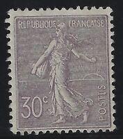 France - 1902 - Scott # 142 - Mint Never Hinged - MNH            $175