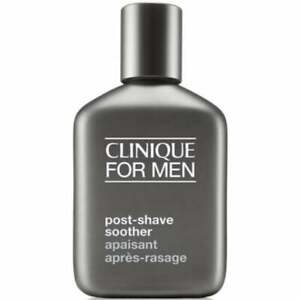 CLINIQUE MEN SKIN SUPPLIES FOR MEN POST SHAVE SOOTHER 75ML - NEW & BOXED - UK