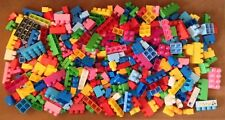Over 5.5kg Job Lot of Mega Bloks 100's Large Bricks and Pieces Mixed Bundle