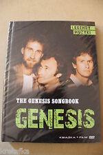 Genesis - The Genesis Songbook - DVD - POLISH RELEASE
