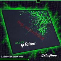 New Razer Goliathus Control Edition Gaming Game Mouse Mat Pad Locked 1PCS