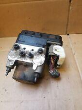 Toyota Rav4 D4D ABS pump 44510-42060 2000 2001 2002 2003 2004 2005 89541-42070