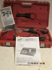 "MILWAUKEE 0614-24 14.4 VOLT 1/2"" CORDLESS HAMMER DRILL 0614-24-FREE SHIP-NEW-REF"