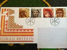 1993 ROYAL MAIL FIRST DAY COVER: Britannia