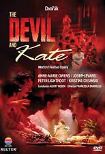 Dvorak - Devil & Kate / Wexford Festival Opera - DVD - Multiple Formats