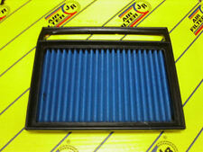2 Filtres de remplacement JR Maybach 57 5.5 V12 9/02-> 550cv