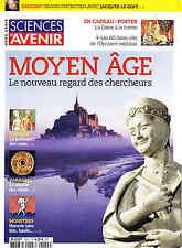 SCIENCE ET AVENIR. HORS SERIE 2008 - UN AUTRE REGARD SUR LE MOYEN AGE - MEDIOEVO