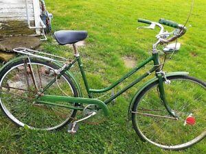 schwinn bicycle vintage