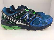 New Balance 670 v1 Men's Blue Running Shoes Size US 10.5