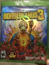 SEALED Borderlands 3 Xbox One 2K Games 4K Ultra HD Gold Weapons Skin Pack 🎁GIFT