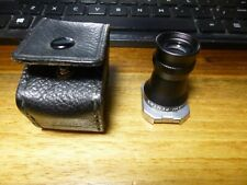 Asahi Pentax Magnifier View Finder -  Japan
