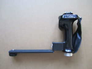 "Heavy duty Vivitar camera bracket - 10"" long"