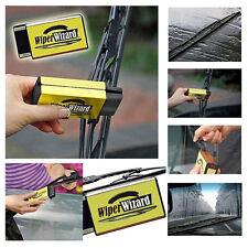 Wiper Cleaner Blade Car Wiper Wizard Windshield Restorer With 5 Wizard Wires Pop