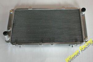 Radiator fits Toyota MR2 1.6L AW11 MK1 1984-1989 1986 1987 1988 40MM CORE