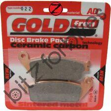 Brake Pads Goldfren Front Left fits for Suzuki AN 650 Burgman 2003-2011
