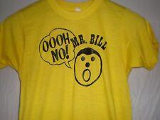 Mr. Bill T SHIRT Oooh No MEDIUM