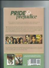 Marvel Comics Jane Austen Pride and Prejudice HC NM-/M 2009