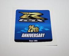 Suzuki GSX-R Aufkleber NEU!!