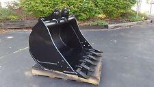 """New 36"""" Heavy Duty Backhoe Bucket for a John Deere 310G"""