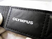 Olympus Evolt Neck Shoulder Strap Genuine  E- 410 420 510 620 330 cameras