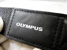 Olympus Evolt Neck Shoulder Strap Genuine  E- 410 420 510 620 330 cameras